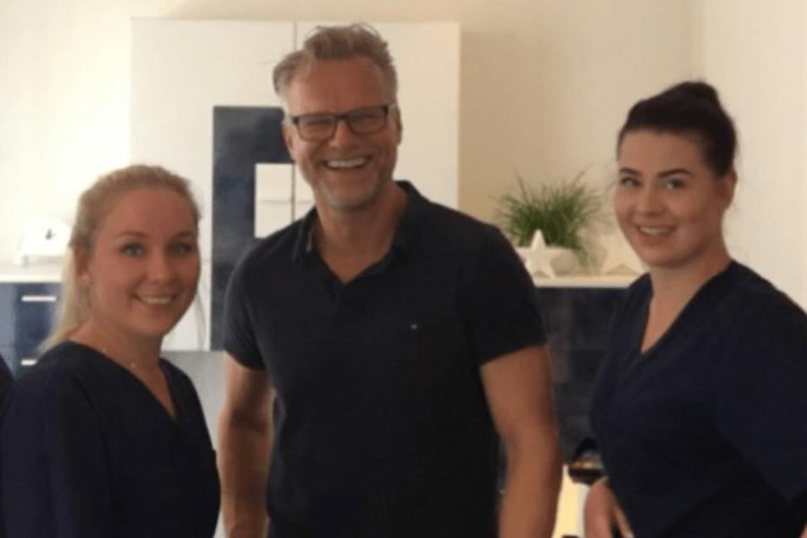 Zahnarztpraxis Jens Renner