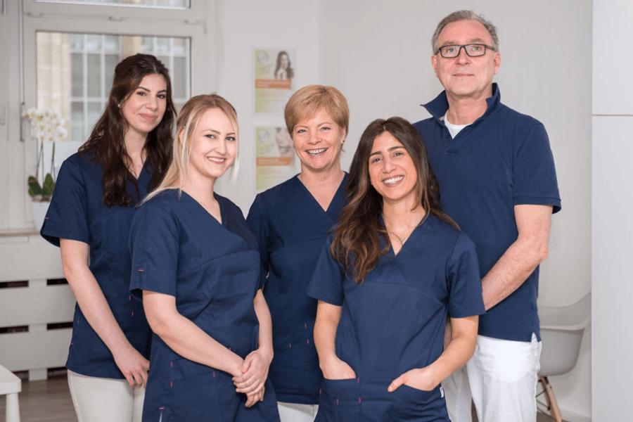 Zahnarztpraxis Wilke Siemons in Bremen