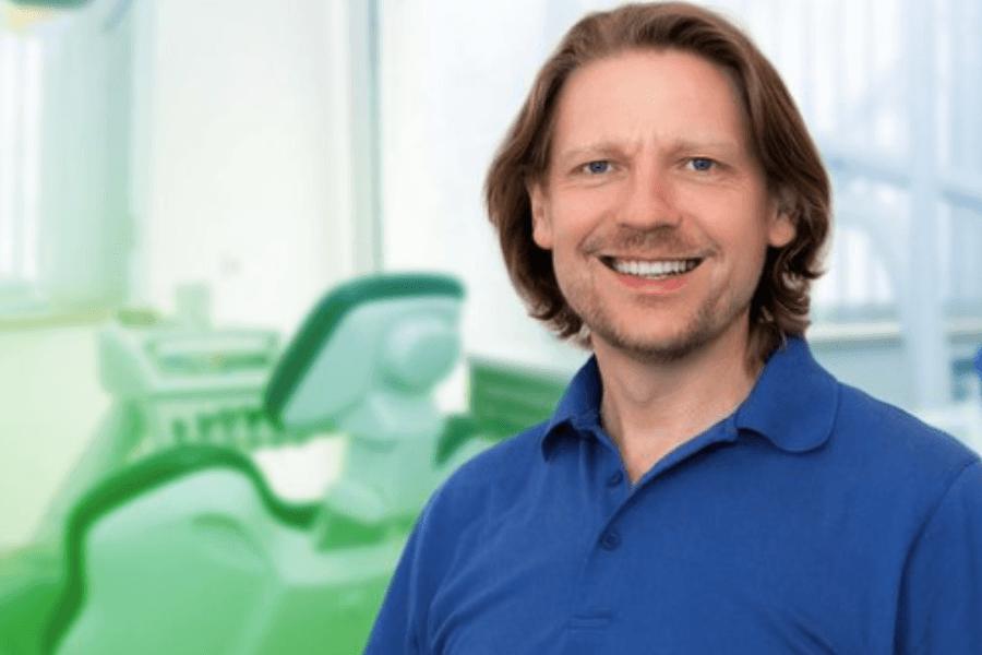 Zahnarztpraxis Dr. Heiko Wolf aus Köln