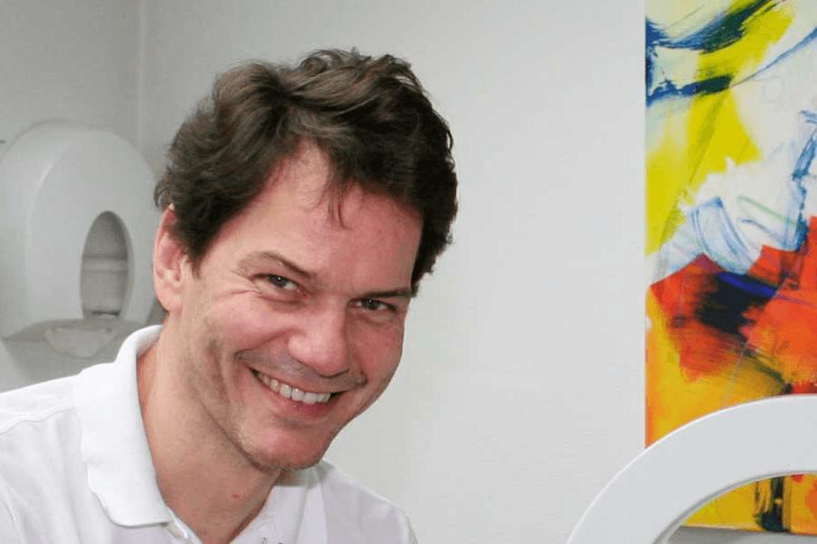 Zahnarzt Vollmann aus Gevelsberg