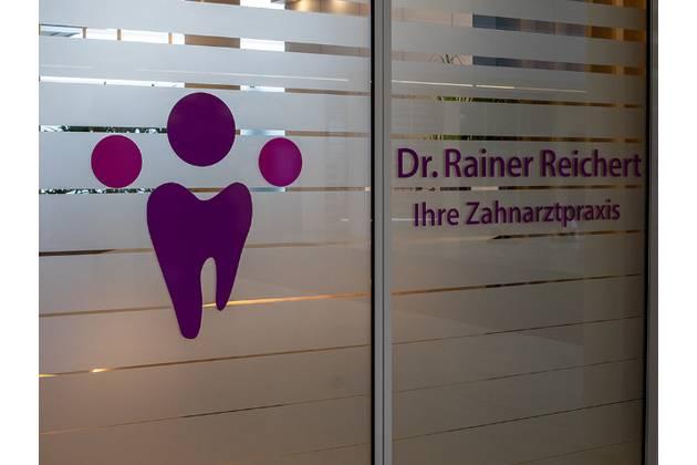 Zahnarztpraxis Rainer Reichert in Friedberg - Professionelle Zahnreinigung