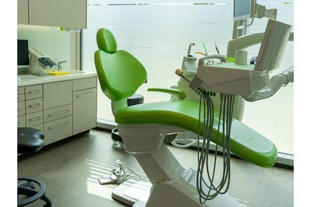 Zahnarztpraxis Rainer Reichert in Friedberg - Zahnersatz