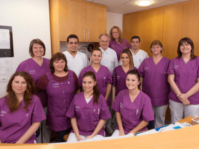 Zahnarztpraxis Dr. Dirk Wöhrle aus Furtwangen-Professionelle Zahnreinigung