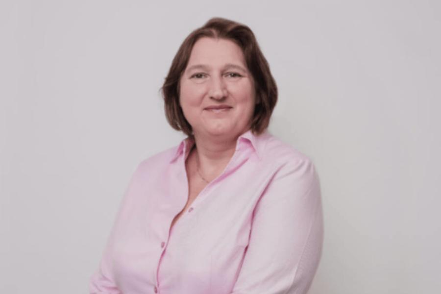 Zahnarzt Susanne Axmann aus Ludwigshafen