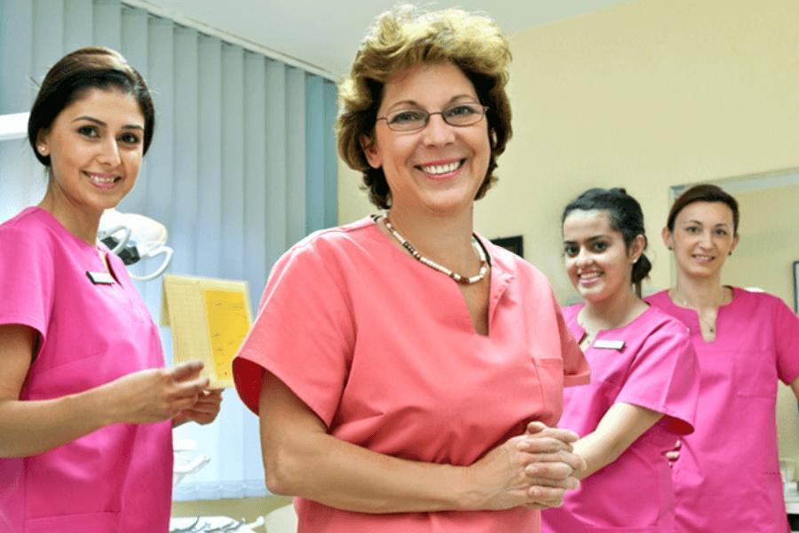 Zahnarztpraxis Fr.Irna Weise aus Maintal