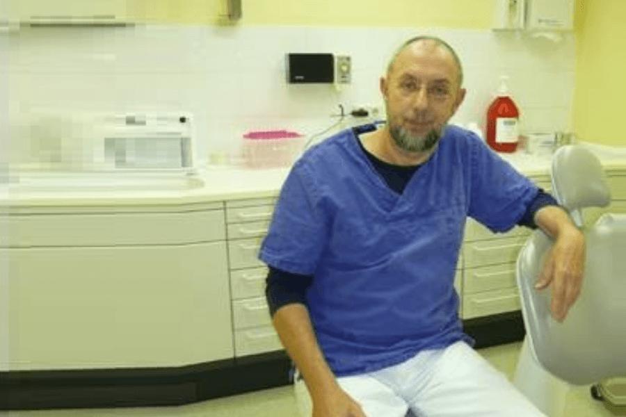 Zahnarzt Gabat aus Aerzen