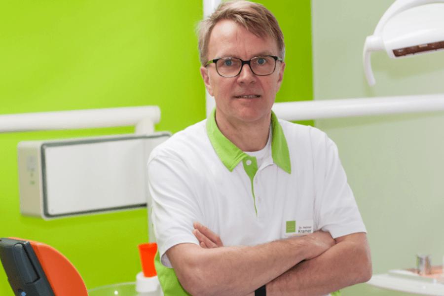 Zahnarztpraxis Dr. Helmar Kramer, Herford