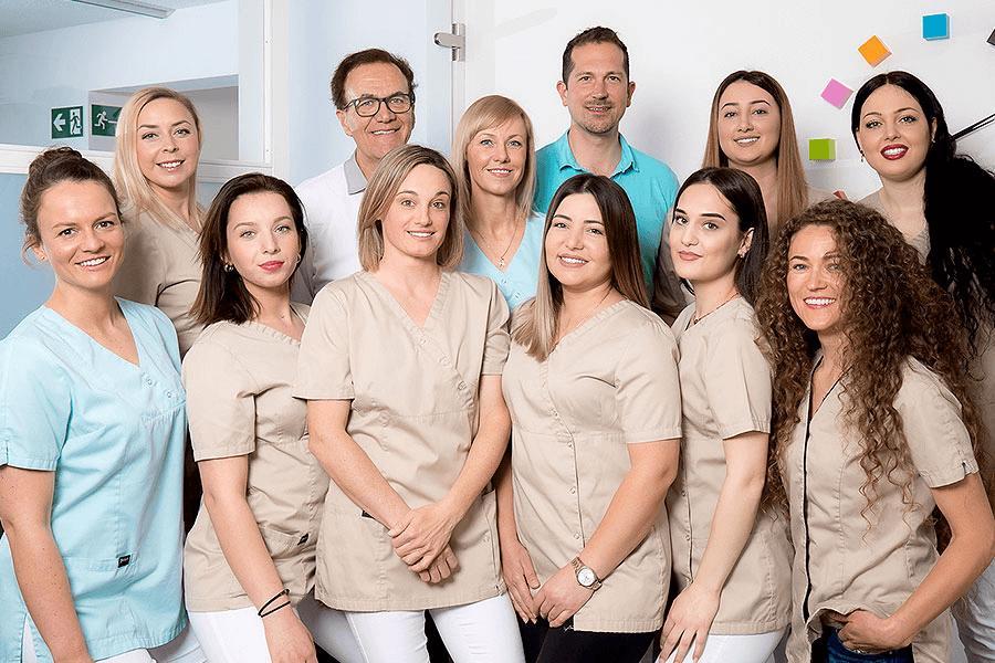 Zahnarzt Lukas Bündgen aus Freiburg
