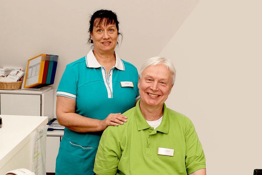 Zahnarztpraxis Herr Dr. Wilhelm Friedrich Birk, Bad Salzuflen