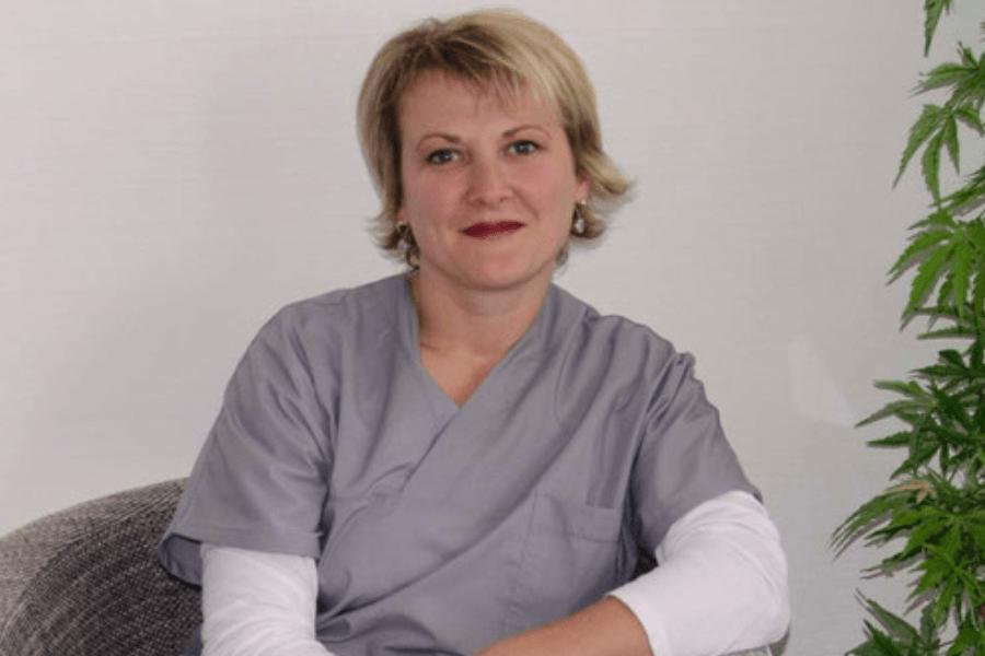 Zahnarzt Katharina Specht aus Viernheim