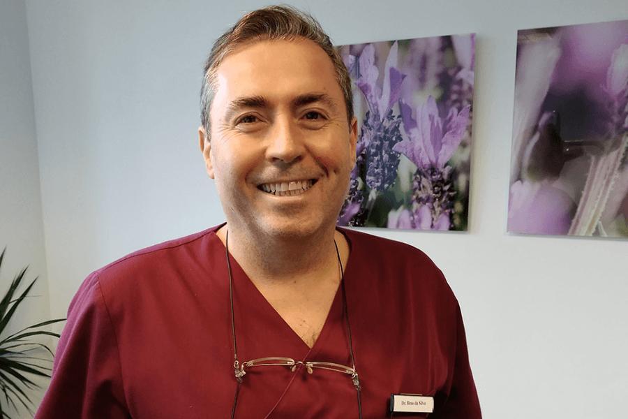 Zahnarztpraxis Dr. Manual Bras Da Silva in Lünen