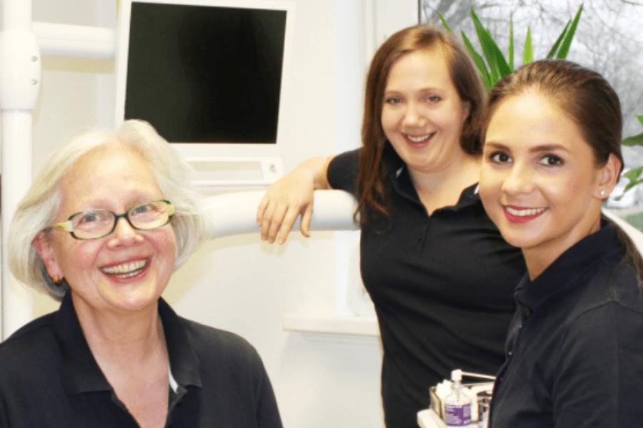 Zahnarztpraxis Frau Dr. med. dent. Karin Heimer