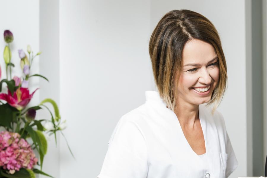 Zahnarztpraxis Dr. Julia Wachsmann aus Frankfurt