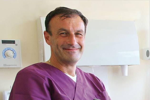 DentNet Zahnarztpraxis Joachim Schäfer in Waldbronn