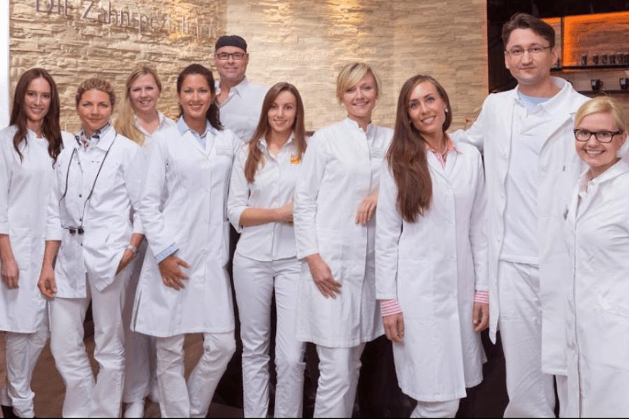 ALL DENTE - Zahnmedizinsches Zentrum Kamen MVZ GmbH, Kamen