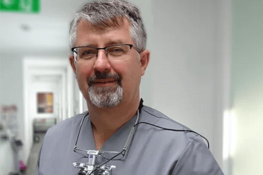 Zahnarztpraxis Herr Dr. Günther Gross, Stuttgart